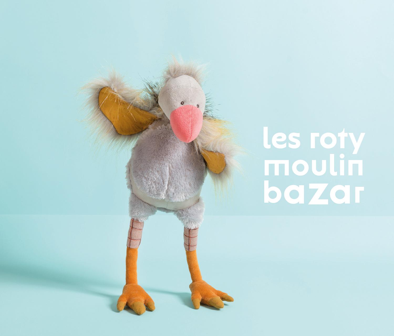 Les Roty Moulin Bazar